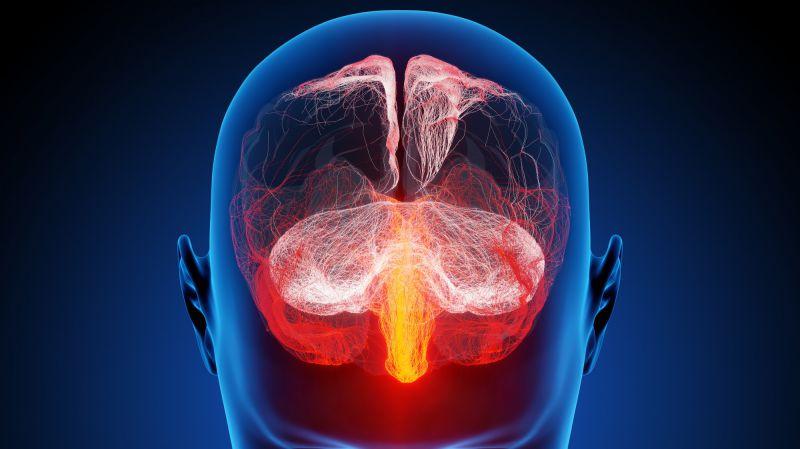 脑血栓老人临终前的症状