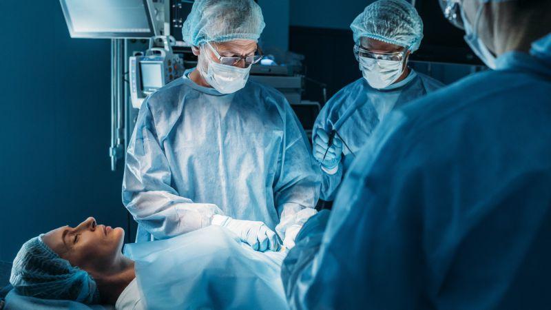 什么是腹腔镜疝气手术