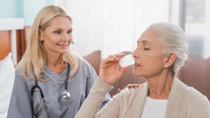 吃什么能预防老年斑