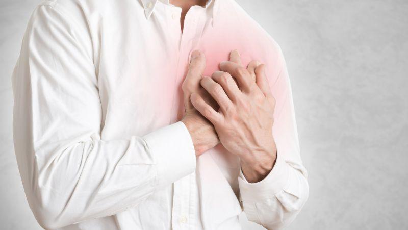 心脏病的护理
