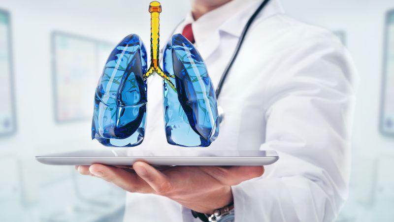 肺气虚的饮食
