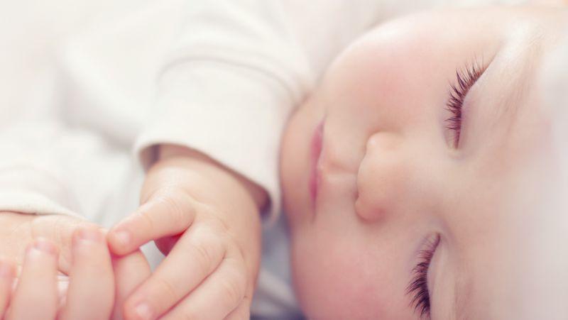 婴儿孤独症是什么