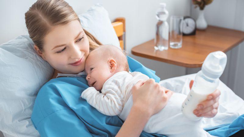 早产婴儿护理
