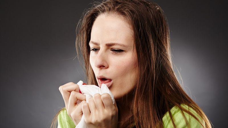 流感的治疗