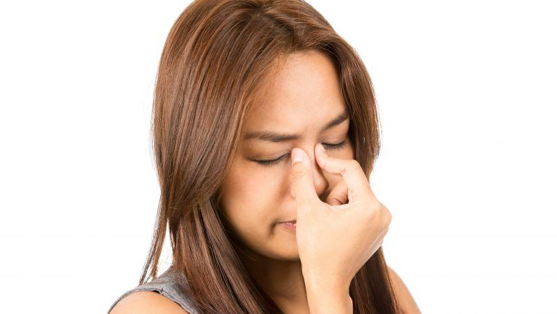 鼻窦炎的症状
