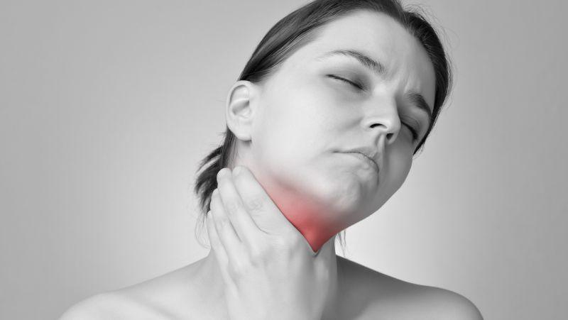 咽炎的饮食