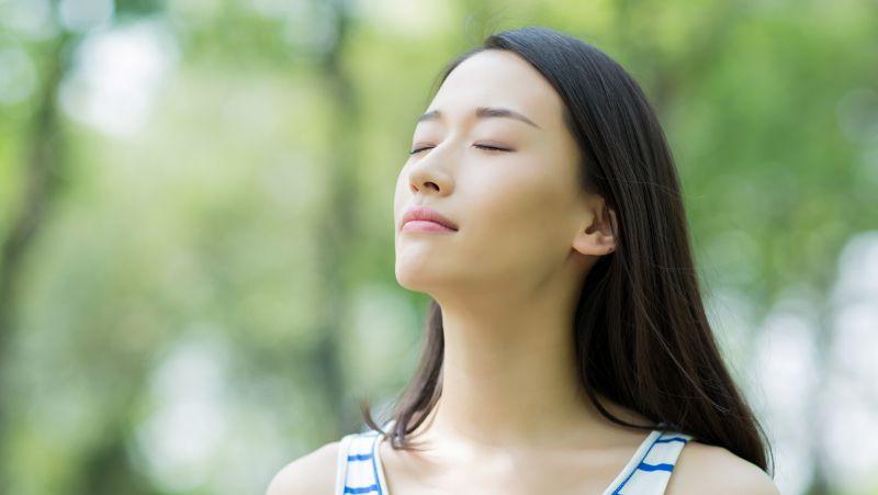 嘴巴呼吸和鼻子呼吸的区别