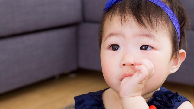 2个月宝宝肺炎