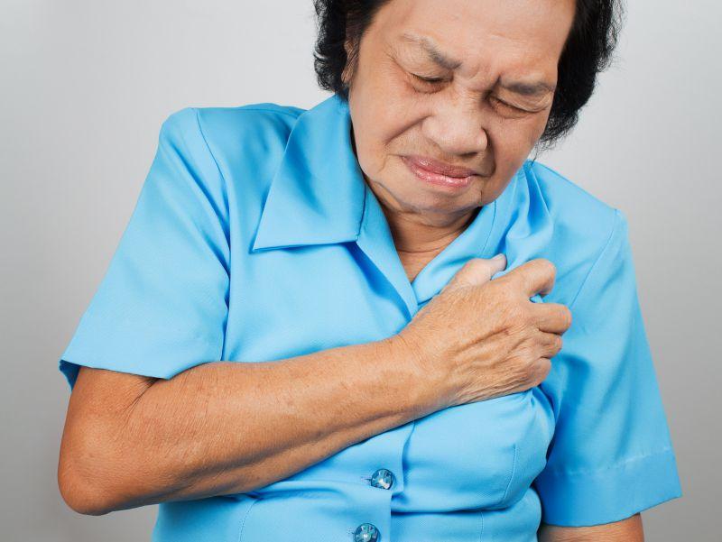 患上心脏病的人,日常要少做这3件事