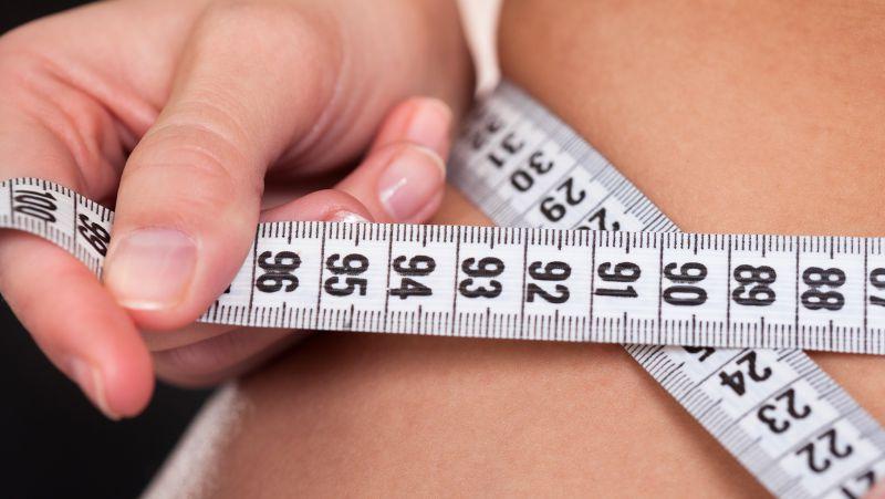 怎样健康减肥