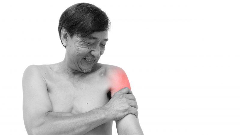 手臂肌肉拉伤多久恢复