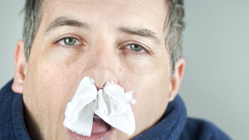 鼻窦炎的饮食