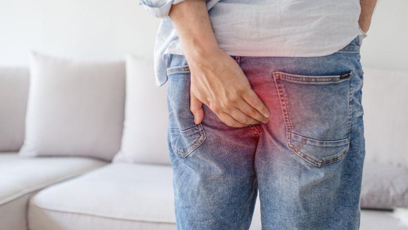 肛脱和痔疮有什么区别