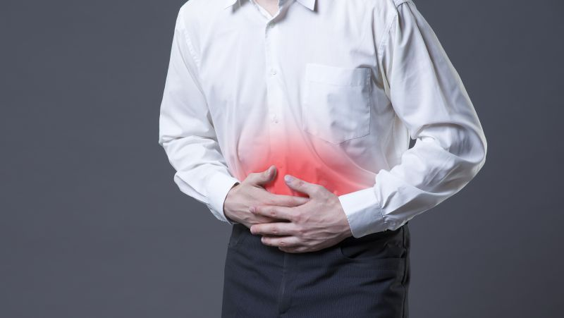 胆汁反流性胃炎的病因
