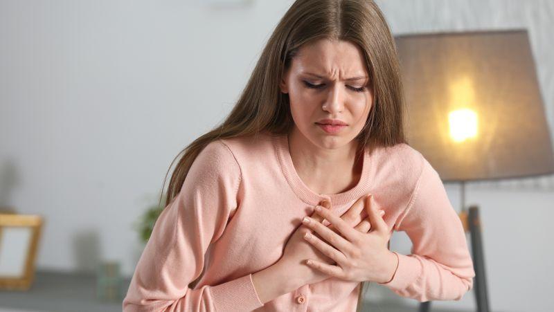 心脏彩超能查出心肌缺血吗