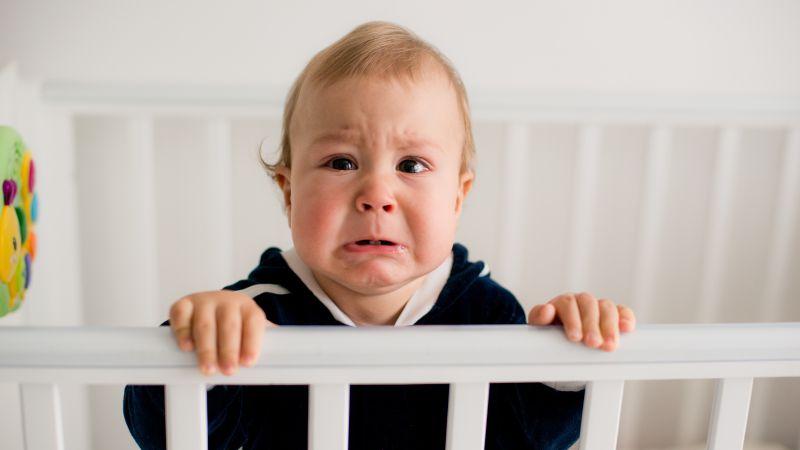 婴儿肠绞痛怎么办