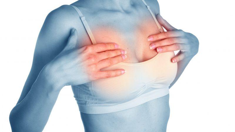 为何越来越多女性乳腺增生?提醒:少接触这3件事,别让乳腺受伤