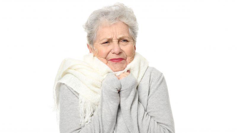 失温症的处理方法