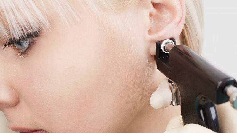 耳洞多长时间就不会闭合了