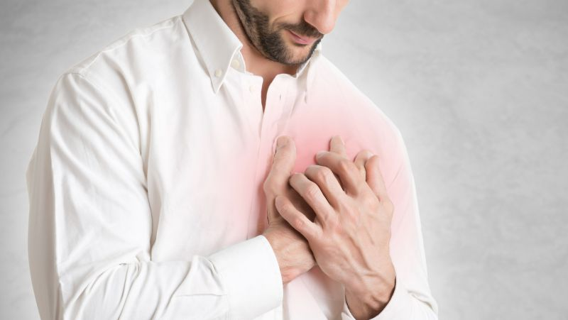 乳腺癌不是女性的专属,这3种男人也要警惕,赶紧看一下