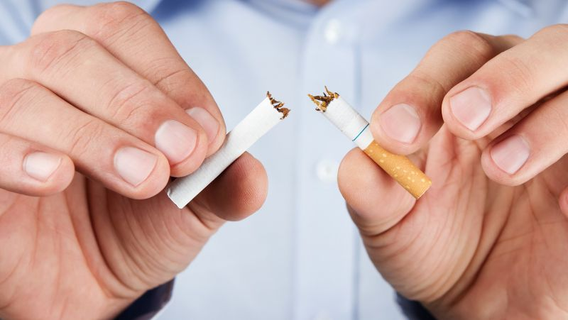 戒烟的不同阶段,身体将会是何感受?为什么有的人坚持不下来?