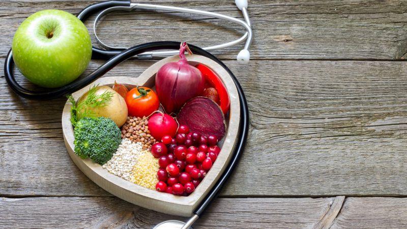 动不动就血脂升高了?4种食物天天吃,血脂怎能轻松降?