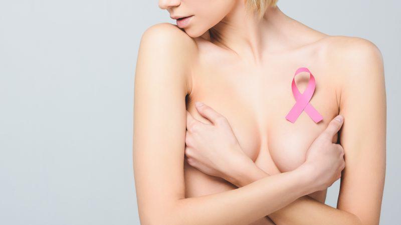 哪些人容易得乳腺癌?为了身体健康,这5类人要警惕