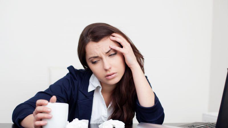 亚健康的症状有哪些?如何调理亚健康?