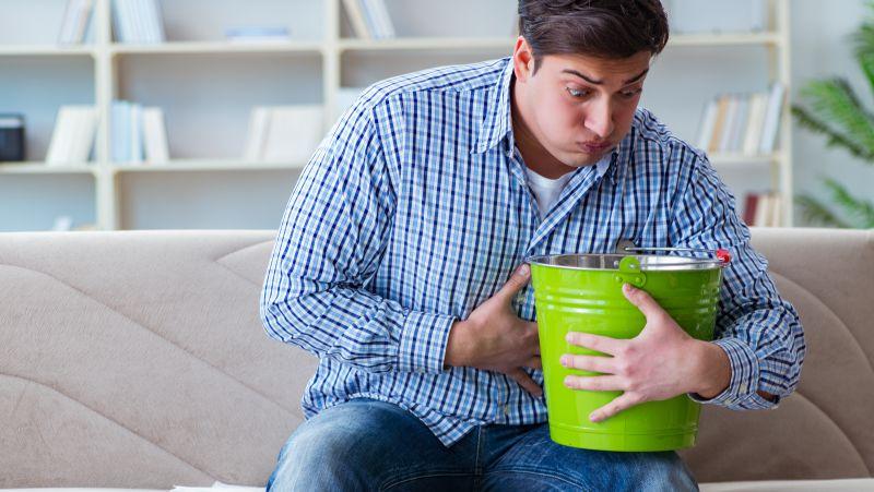 白开水中毒怎么回事,什么是沙门氏菌食物中毒?