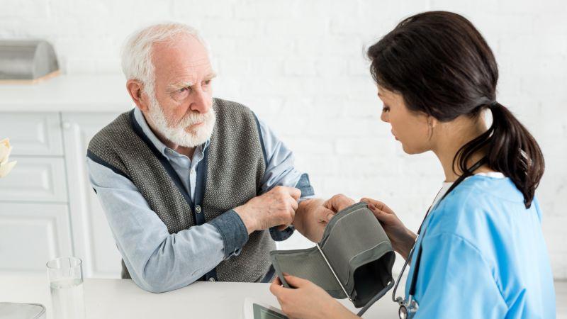 怎么治疗高血压眼底病变