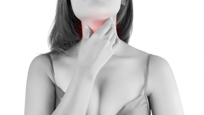 喉咙痛怎么预防