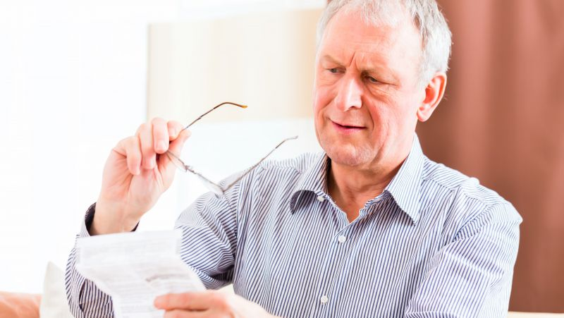 老人一天睡多久才算健康?8个小时并不是健康的标准