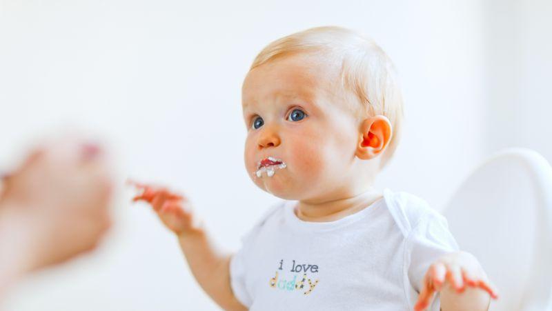 23个月宝宝食谱
