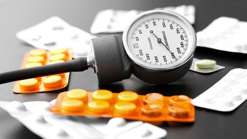 血压多少要吃降压药