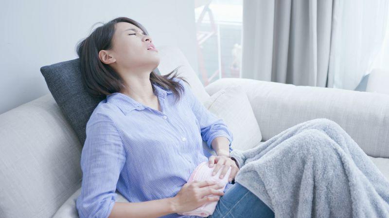 """脾虚时会有哪些症状?身体如果有这4种""""变化"""",就要小心了"""