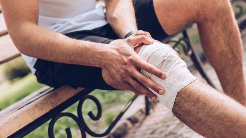 韧带断裂必须手术吗?韧带断裂多久才能好?
