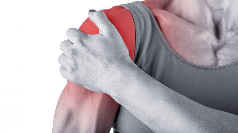 肩关节脱位合并骨折怎么办?