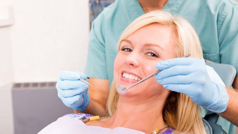 牙龈炎和牙周炎傻傻分不清?它们之间有这3个区别